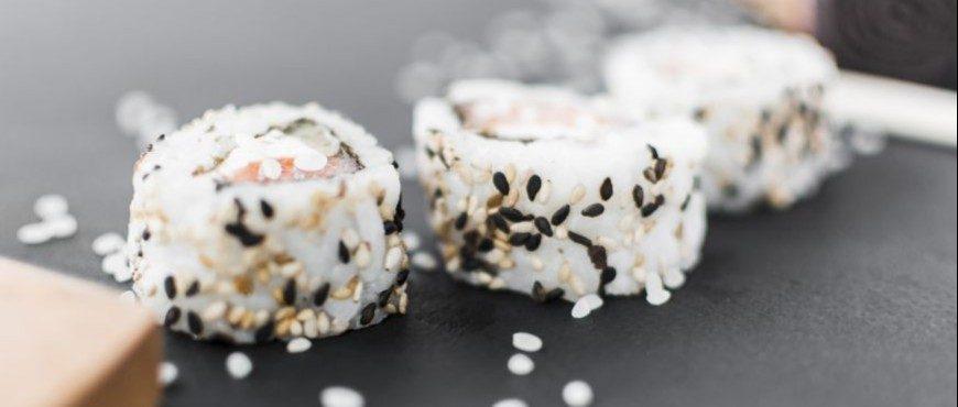 10 Nieznanych Ciekawostek O Sushi Daichi Pl Kuchnia Azjatycka