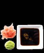 Dodatki do sushi